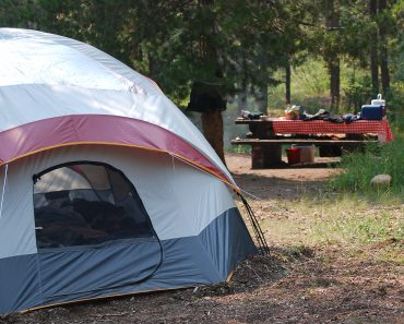 Complete Guide To Buying The Best Tents Australia 2021