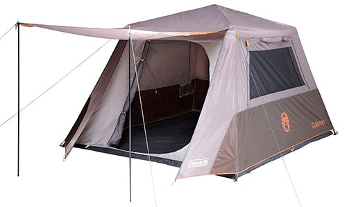 Coleman Silver Series Instant-Up Tent