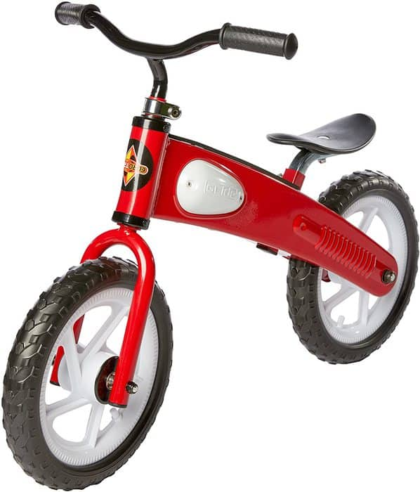 The Eurotrike Glide is a great bike for 3 year old Australia offers for purchase among the best 12 inch bike options.