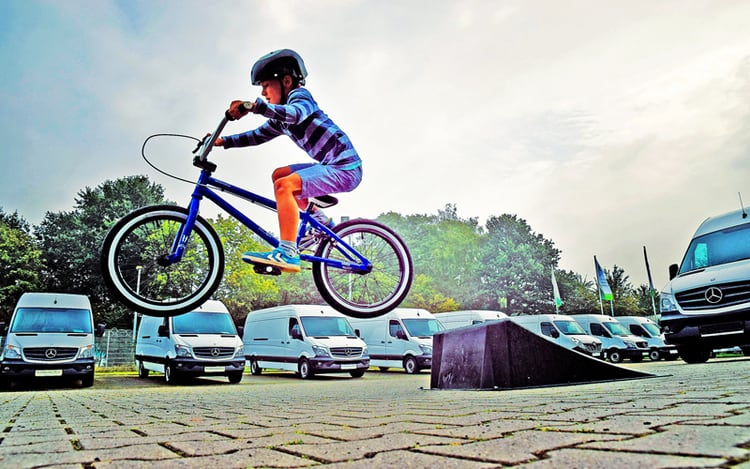 Consider the weight when looking for the best bike for 3 year old Australia offers as well as other ages.