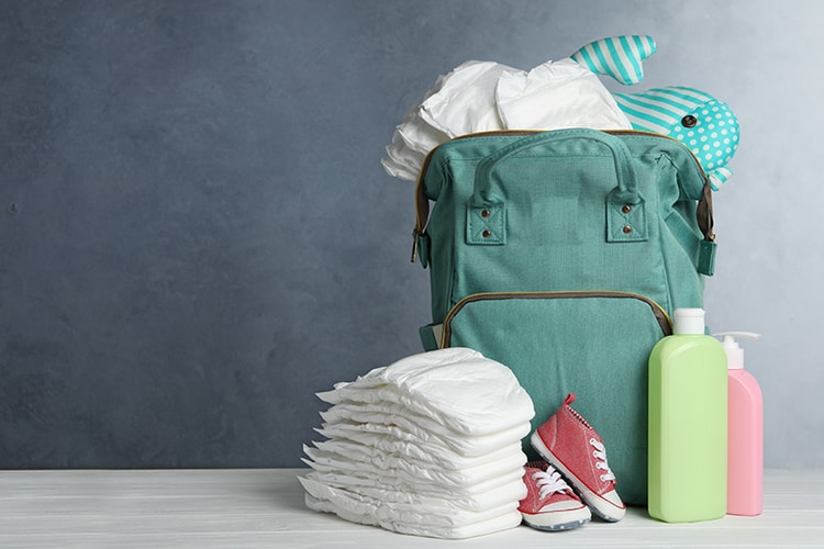 This is our best nappy backpack guide with our selection of the best nappy bag Australia 2022 options!