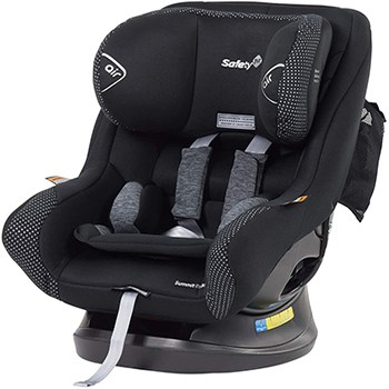 SAFETY 1ST Summit 30 Convertible Car Seat with 55