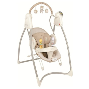 Graco Benny and Bell Swing and Bounce