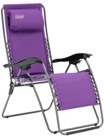 Coleman Layback Lounger small