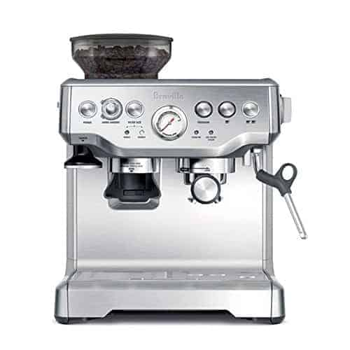 Breville Barista Express Coffee Machine BES870