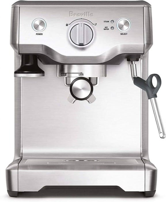 Breville BES810BSS The Duo Temp Pro