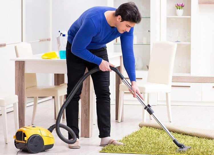 Ultimate Guide To The Best Stick Vacuum Cleaner Australia 2021
