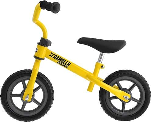 Chicco Ride offers some of the best toddler bikes in Australia.