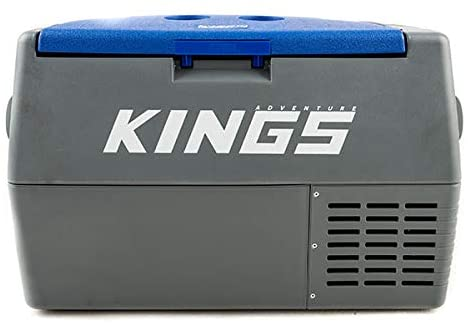 Kings 45L Camping Portable Car Fridge