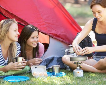 Ultimate Guide To The Best Camping Stove Australia 2021
