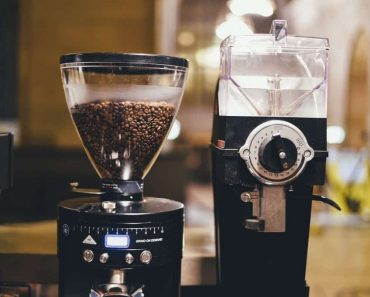 Complete Guide To Choosing The Best Coffee Grinder Australia [2021]
