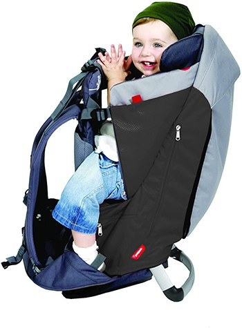 phil&teds Escape Baby Carrier