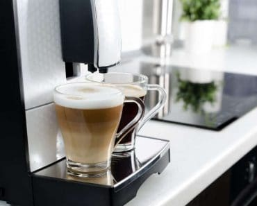 Australian Guide To The Best Home Coffee Machine [2021]