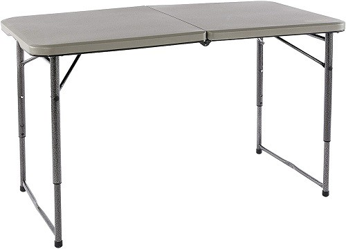 Coleman Deluxe Camping Table