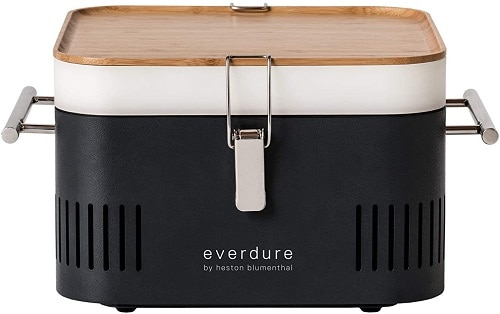 Everdure Portable Charcoal Grill