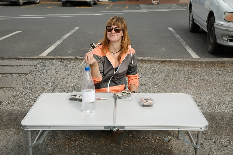 best camping table Australia
