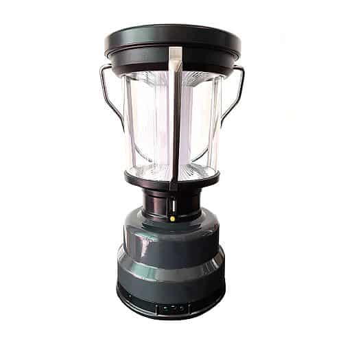 Oztrail Escape LED Rechargeable Camping Lantern