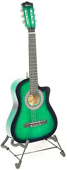 Karrera Kids 34in Childrens Acoustic Guitar