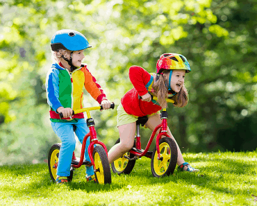 Ultimate Guide To The Best Balance Bikes Australia 2021