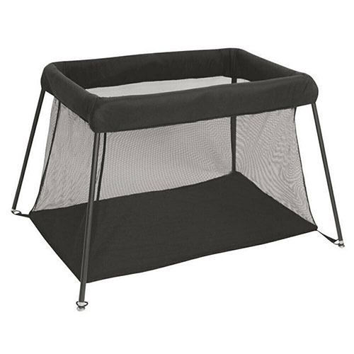 Roger Armstrong Sleep Easy Portacot Travel Cot