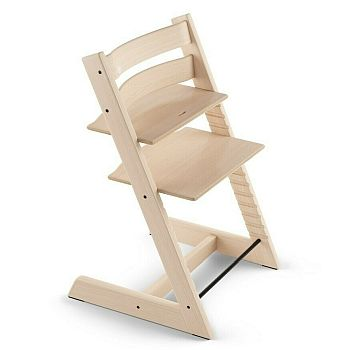Stokke Tripp Trapp Highchair Natural