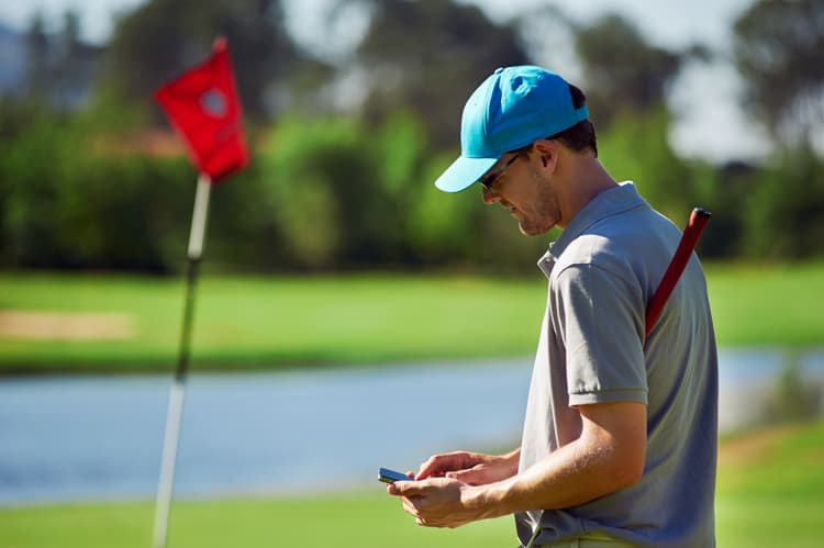 What is the best Golf GPS 2021?