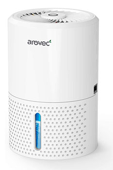 Arovec™ Air Dehumidifier