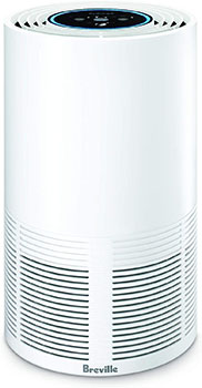 Breville The Smart Air Purifier LAP300WHT