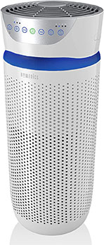 HoMedics Total Clean 5 in 1 Air Rooms Purifier Tower