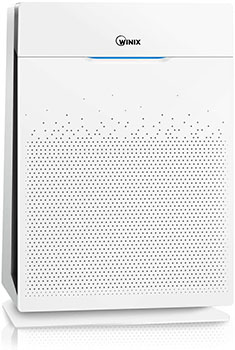 Winix Zero+ Pro 5-Stage Hospital Grade True HEPA Air Purifier