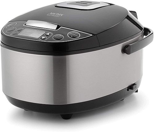 Aroma Housewares Professional 6 Cup Rice Cooker