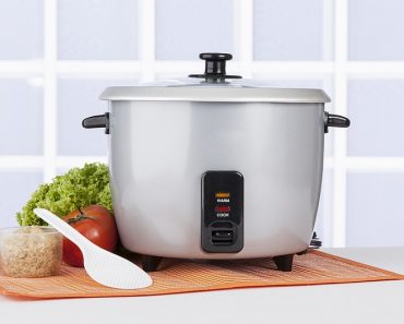 Australian Guide To Choosing The Best Rice Cooker 2021